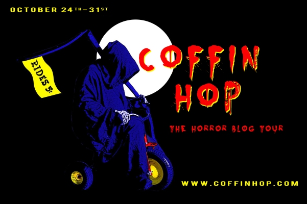 Coming soon... Coffin Hop 2014!!!